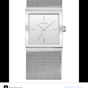 "DKNY   Watch ""Bryant park"""